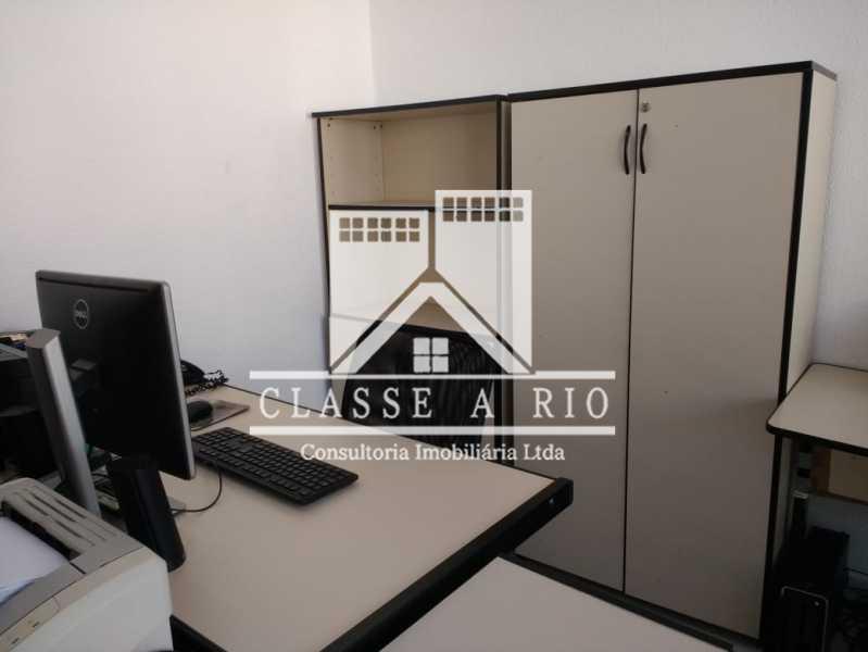 IMG-20190109-WA0005 - Sala Comercial-Estrada Dos Três Rios-Localização Privilegiada-Prédio Novo - FRSL00003 - 6