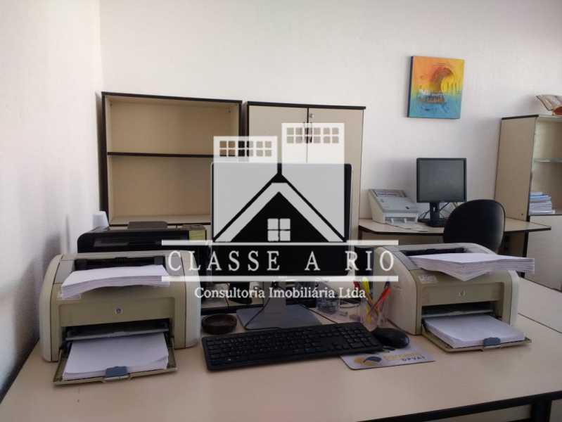 IMG-20190109-WA0008 - Sala Comercial-Estrada Dos Três Rios-Localização Privilegiada-Prédio Novo - FRSL00003 - 9
