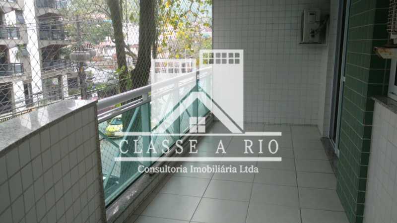 01 - Freguesia - 03 quartos suite armários planejados - 2 vagas - FRAP30026 - 1