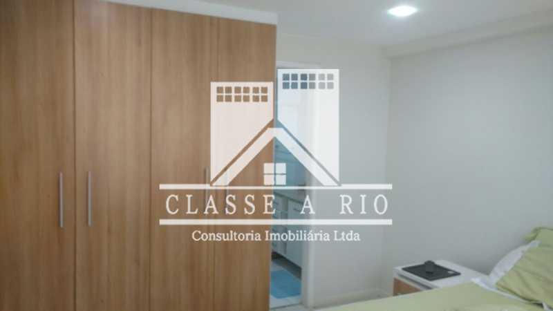 04 - Freguesia - 03 quartos suite armários planejados - 2 vagas - FRAP30026 - 8