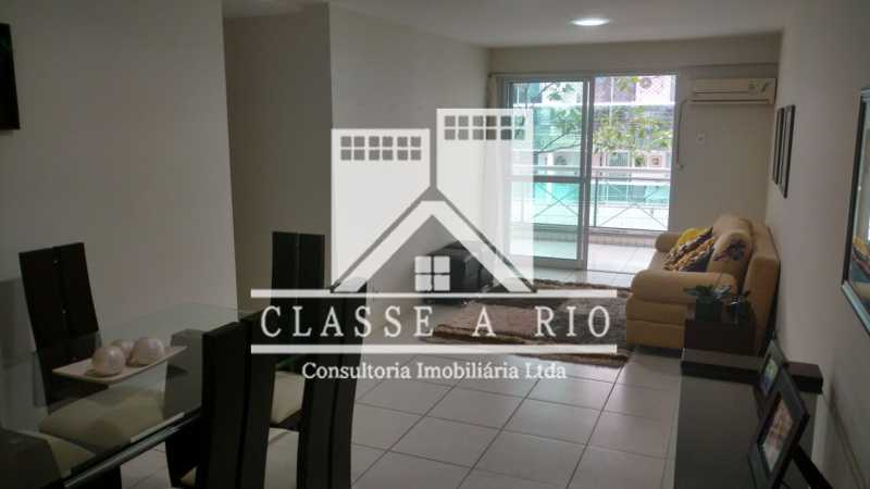 010 - Freguesia - 03 quartos suite armários planejados - 2 vagas - FRAP30026 - 4