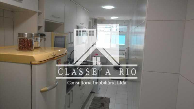 011 - Freguesia - 03 quartos suite armários planejados - 2 vagas - FRAP30026 - 19