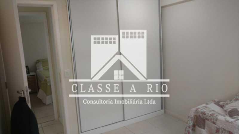 013 - Freguesia - 03 quartos suite armários planejados - 2 vagas - FRAP30026 - 13