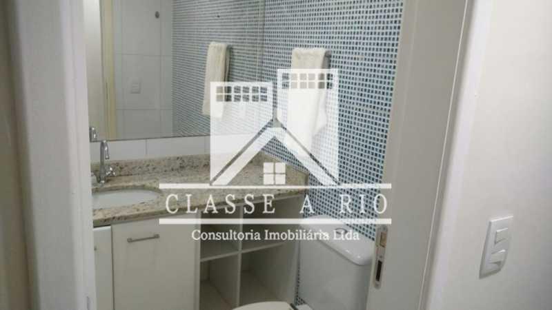 017 - Freguesia - 03 quartos suite armários planejados - 2 vagas - FRAP30026 - 20