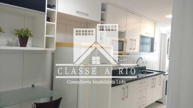 018 - Freguesia - 03 quartos suite armários planejados - 2 vagas - FRAP30026 - 17