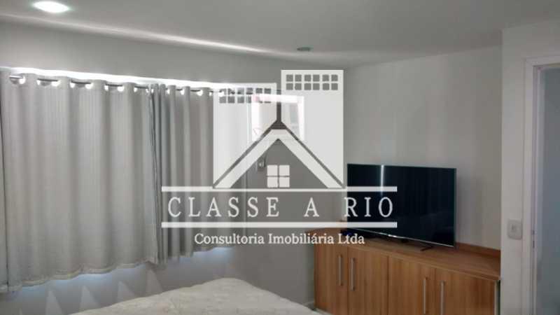 020 - Freguesia - 03 quartos suite armários planejados - 2 vagas - FRAP30026 - 16