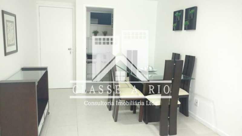 021 - Freguesia - 03 quartos suite armários planejados - 2 vagas - FRAP30026 - 3