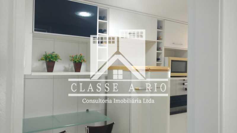 022 - Freguesia - 03 quartos suite armários planejados - 2 vagas - FRAP30026 - 18
