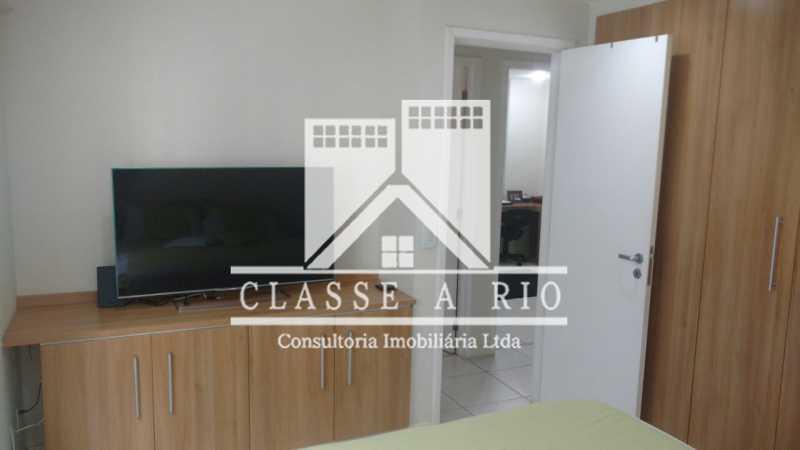 023 - Freguesia - 03 quartos suite armários planejados - 2 vagas - FRAP30026 - 24
