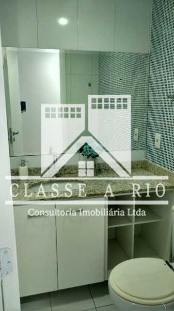 026 - Freguesia - 03 quartos suite armários planejados - 2 vagas - FRAP30026 - 25