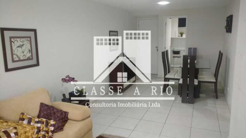 027 - Freguesia - 03 quartos suite armários planejados - 2 vagas - FRAP30026 - 6