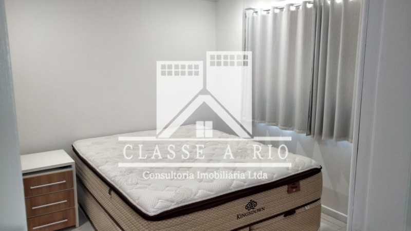 029 - Freguesia - 03 quartos suite armários planejados - 2 vagas - FRAP30026 - 30