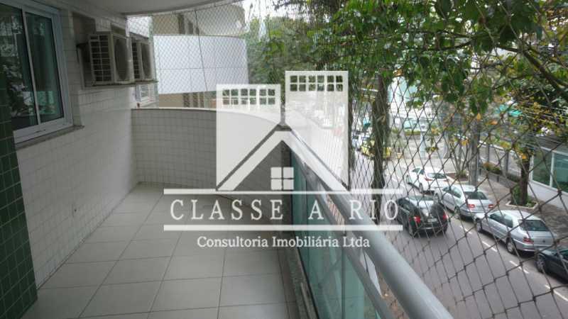 030 - Freguesia - 03 quartos suite armários planejados - 2 vagas - FRAP30026 - 31