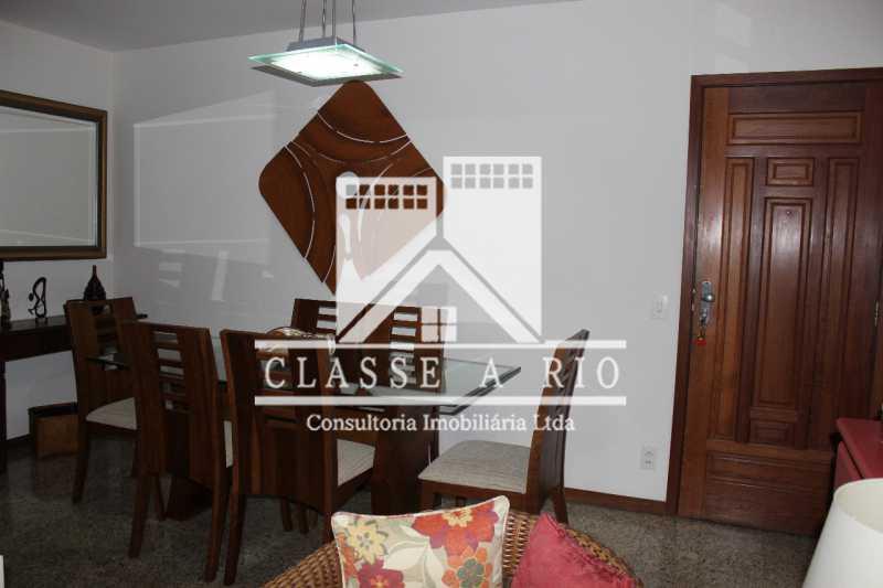 31 - Freguesia-Apartamento 3 quartos com Dep. 02 vagas de garagem, 114 metros - FRAP30029 - 9