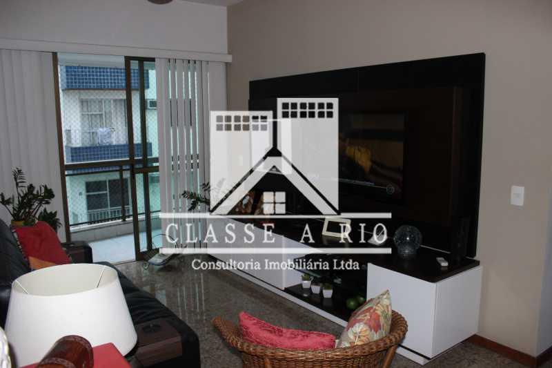 32 - Freguesia-Apartamento 3 quartos com Dep. 02 vagas de garagem, 114 metros - FRAP30029 - 8