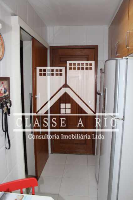 34 - Freguesia-Apartamento 3 quartos com Dep. 02 vagas de garagem, 114 metros - FRAP30029 - 24