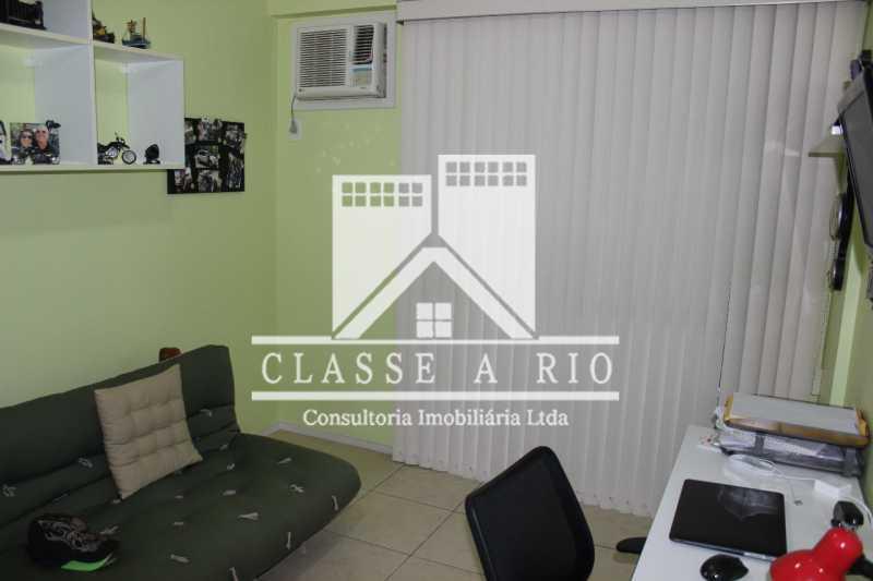 35 - Freguesia-Apartamento 3 quartos com Dep. 02 vagas de garagem, 114 metros - FRAP30029 - 12