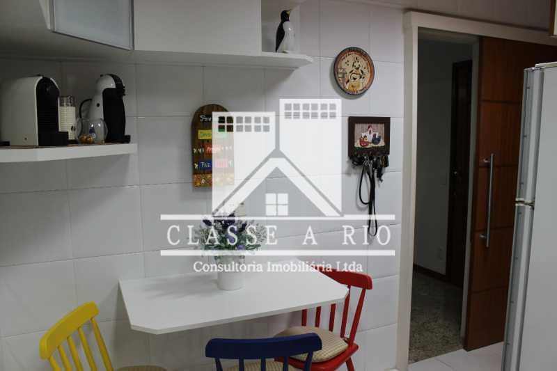 36 - Freguesia-Apartamento 3 quartos com Dep. 02 vagas de garagem, 114 metros - FRAP30029 - 20