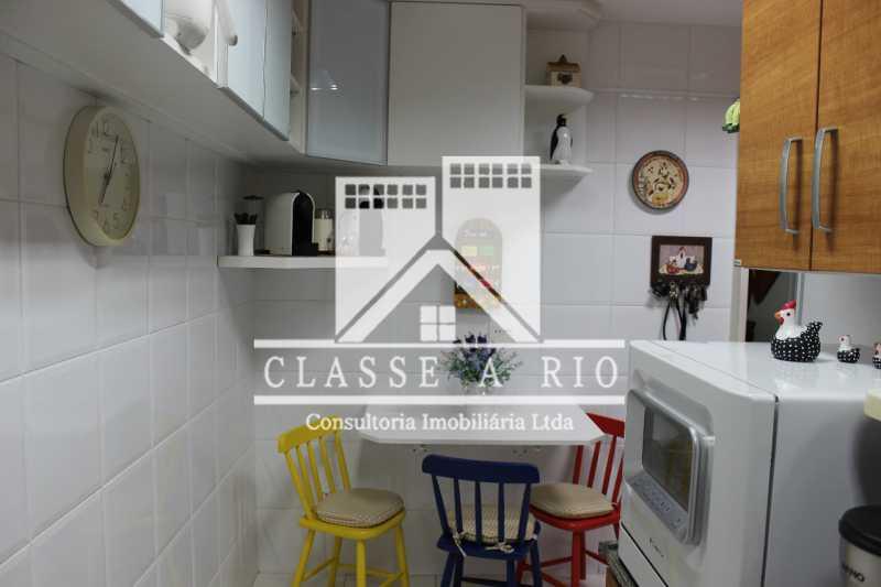 37 - Freguesia-Apartamento 3 quartos com Dep. 02 vagas de garagem, 114 metros - FRAP30029 - 19