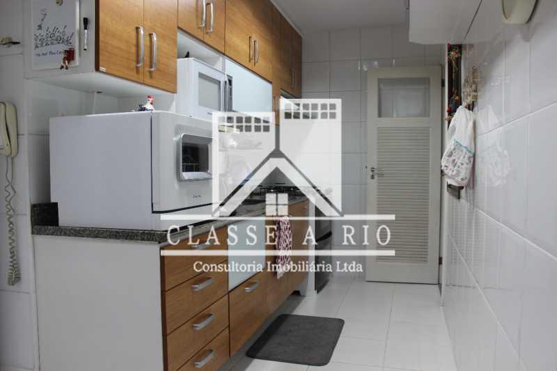 38 - Freguesia-Apartamento 3 quartos com Dep. 02 vagas de garagem, 114 metros - FRAP30029 - 21