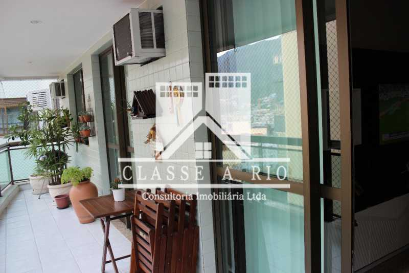 39 - Freguesia-Apartamento 3 quartos com Dep. 02 vagas de garagem, 114 metros - FRAP30029 - 5