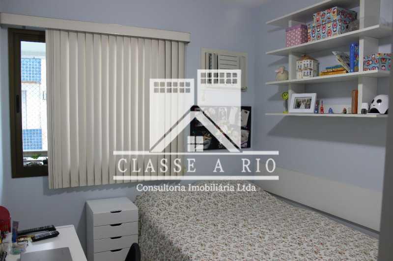 40 - Freguesia-Apartamento 3 quartos com Dep. 02 vagas de garagem, 114 metros - FRAP30029 - 13