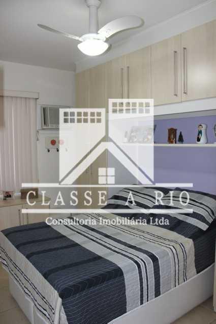 41 - Freguesia-Apartamento 3 quartos com Dep. 02 vagas de garagem, 114 metros - FRAP30029 - 14