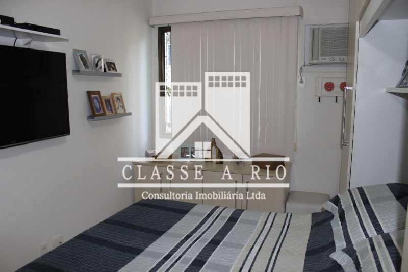 42 - Freguesia-Apartamento 3 quartos com Dep. 02 vagas de garagem, 114 metros - FRAP30029 - 17