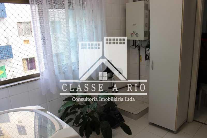 44 - Freguesia-Apartamento 3 quartos com Dep. 02 vagas de garagem, 114 metros - FRAP30029 - 26