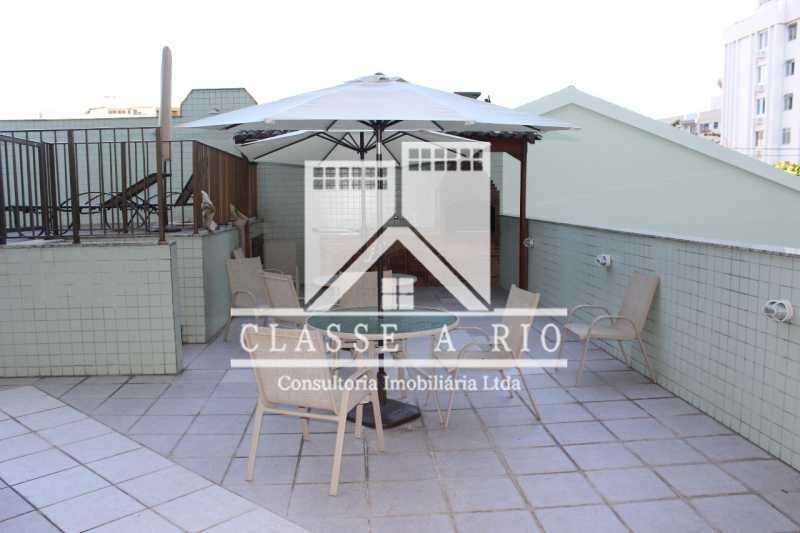 45 - Freguesia-Apartamento 3 quartos com Dep. 02 vagas de garagem, 114 metros - FRAP30029 - 27