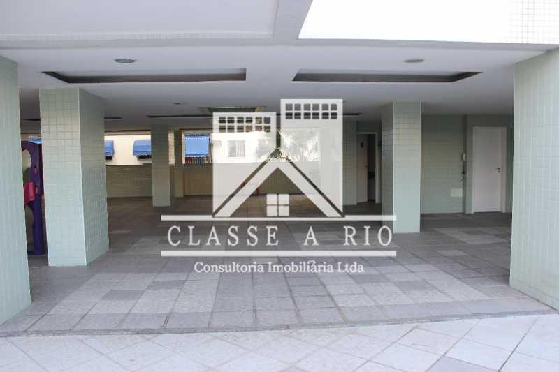 47 - Freguesia-Apartamento 3 quartos com Dep. 02 vagas de garagem, 114 metros - FRAP30029 - 29