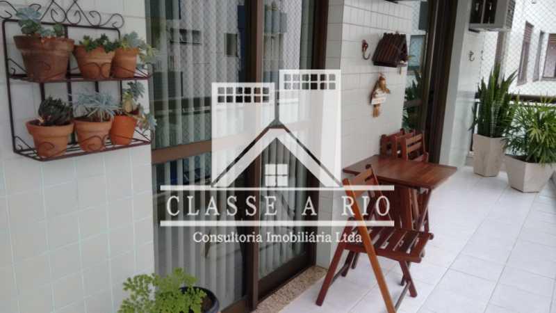 49 - Freguesia-Apartamento 3 quartos com Dep. 02 vagas de garagem, 114 metros - FRAP30029 - 6