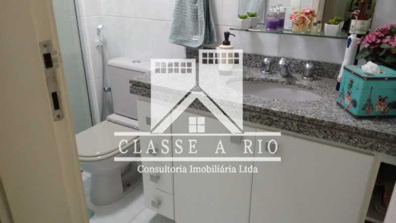 50 - Freguesia-Apartamento 3 quartos com Dep. 02 vagas de garagem, 114 metros - FRAP30029 - 11