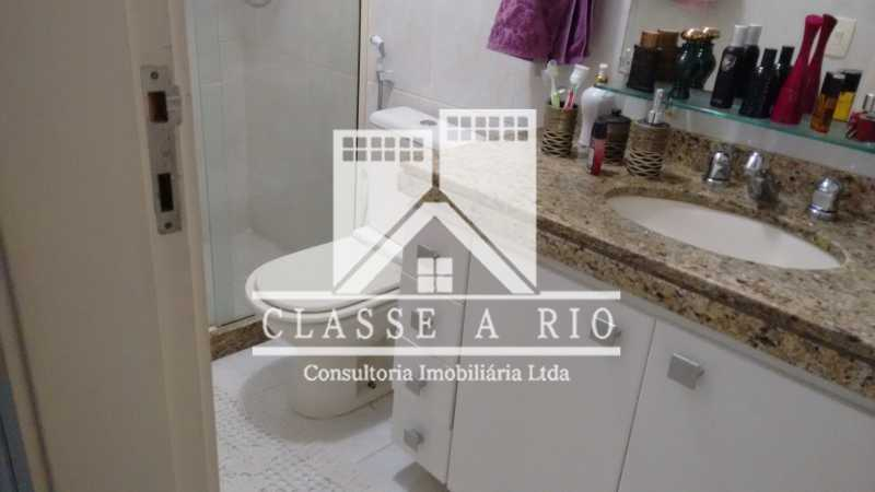 51 - Freguesia-Apartamento 3 quartos com Dep. 02 vagas de garagem, 114 metros - FRAP30029 - 16