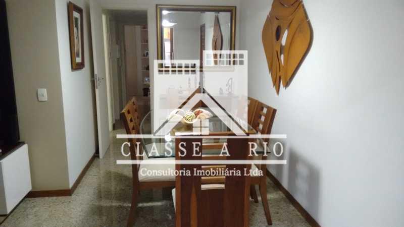 54 - Freguesia-Apartamento 3 quartos com Dep. 02 vagas de garagem, 114 metros - FRAP30029 - 7