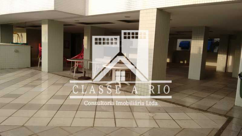 55 - Freguesia-Apartamento 3 quartos com Dep. 02 vagas de garagem, 114 metros - FRAP30029 - 31