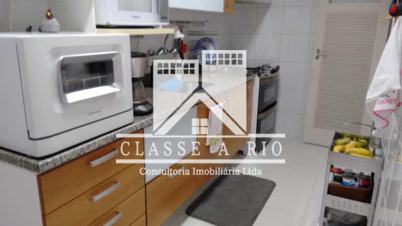 56 - Freguesia-Apartamento 3 quartos com Dep. 02 vagas de garagem, 114 metros - FRAP30029 - 18