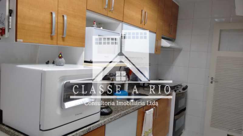57 - Freguesia-Apartamento 3 quartos com Dep. 02 vagas de garagem, 114 metros - FRAP30029 - 22
