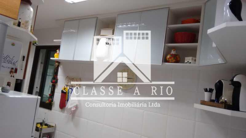 59 - Freguesia-Apartamento 3 quartos com Dep. 02 vagas de garagem, 114 metros - FRAP30029 - 23