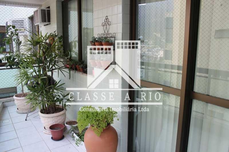 60 - Freguesia-Apartamento 3 quartos com Dep. 02 vagas de garagem, 114 metros - FRAP30029 - 4