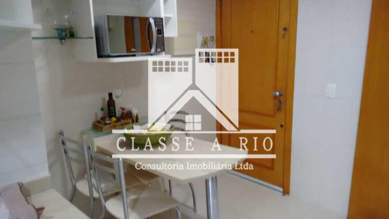 3 - Luxo - Freguesia- Apartamento,101 metros,3 quartos,Dep. Emp.,2 vagas garagem - FRAP30030 - 24