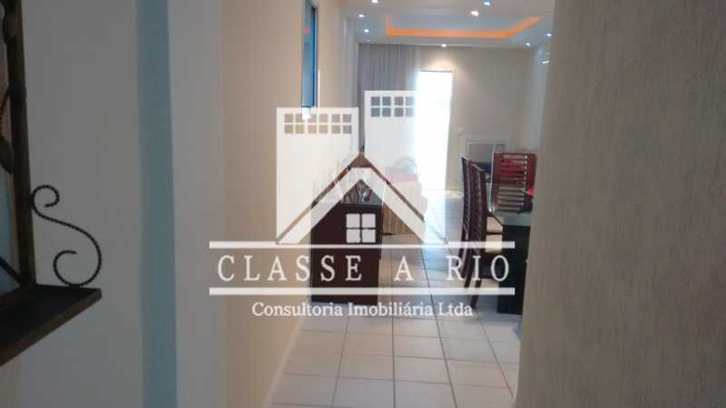 6 - Luxo - Freguesia- Apartamento,101 metros,3 quartos,Dep. Emp.,2 vagas garagem - FRAP30030 - 3