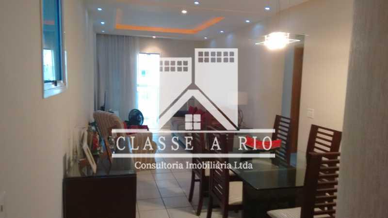 7 - Luxo - Freguesia- Apartamento,101 metros,3 quartos,Dep. Emp.,2 vagas garagem - FRAP30030 - 6