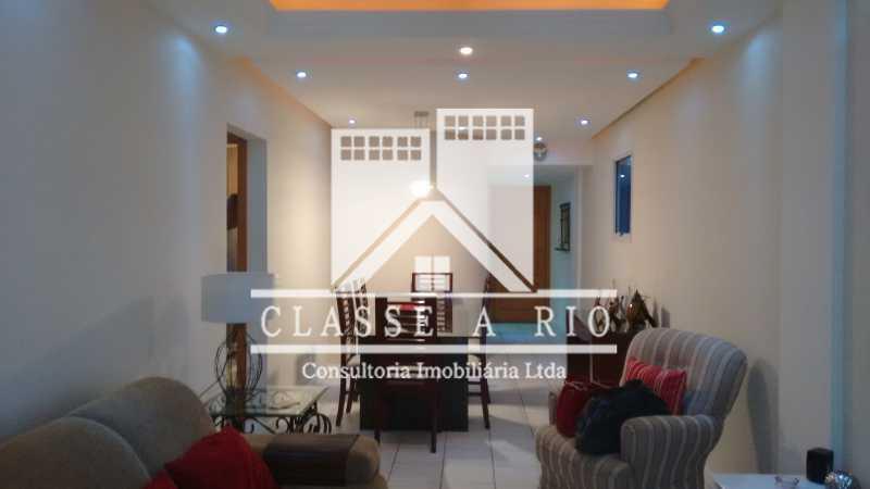 8 - Luxo - Freguesia- Apartamento,101 metros,3 quartos,Dep. Emp.,2 vagas garagem - FRAP30030 - 7