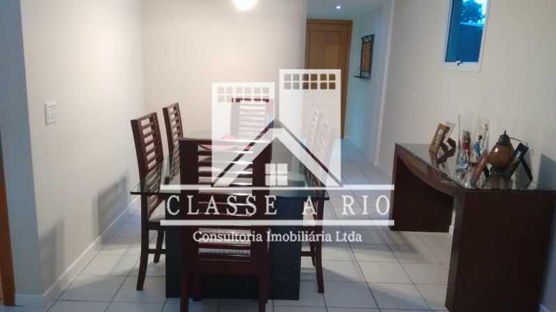 9 - Luxo - Freguesia- Apartamento,101 metros,3 quartos,Dep. Emp.,2 vagas garagem - FRAP30030 - 5