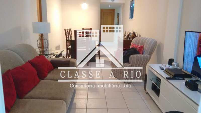 10 - Luxo - Freguesia- Apartamento,101 metros,3 quartos,Dep. Emp.,2 vagas garagem - FRAP30030 - 8