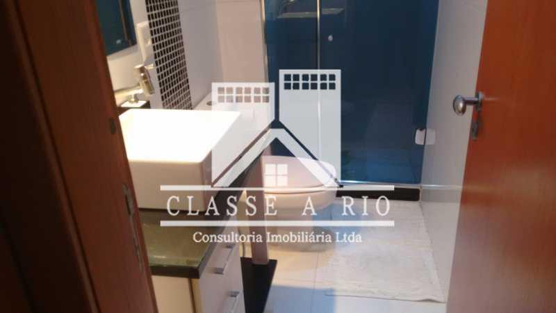 11 - Luxo - Freguesia- Apartamento,101 metros,3 quartos,Dep. Emp.,2 vagas garagem - FRAP30030 - 15