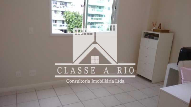 13 - Luxo - Freguesia- Apartamento,101 metros,3 quartos,Dep. Emp.,2 vagas garagem - FRAP30030 - 9