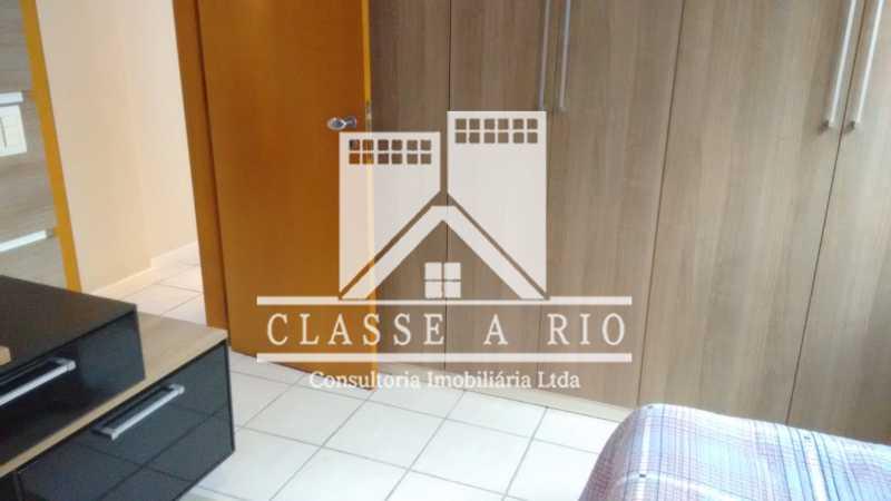 15 - Luxo - Freguesia- Apartamento,101 metros,3 quartos,Dep. Emp.,2 vagas garagem - FRAP30030 - 14