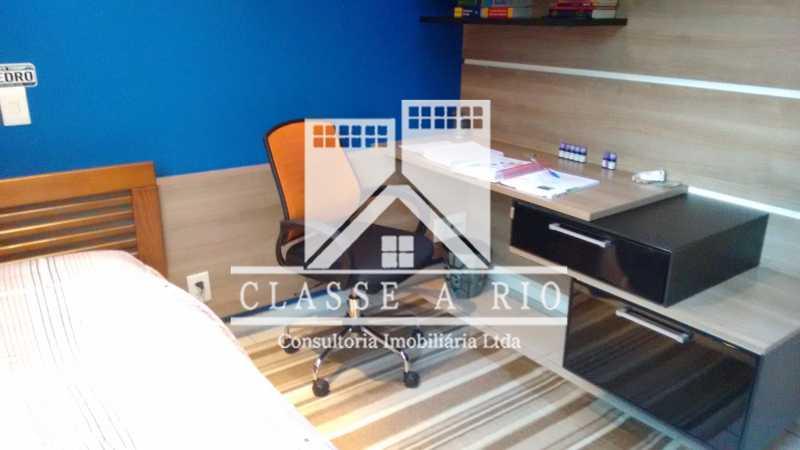 16 - Luxo - Freguesia- Apartamento,101 metros,3 quartos,Dep. Emp.,2 vagas garagem - FRAP30030 - 13
